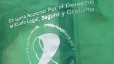 pañuelo verde  (2)